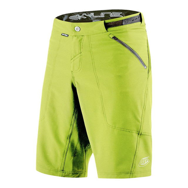 Troy Lee Designs SKYLINE SHORT FLO YELLOW サイズ32 / ¥10,692 → ¥7,484