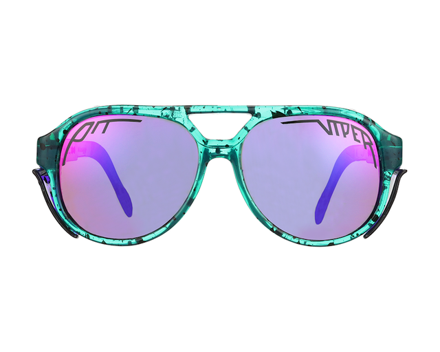 PIT VIPER - The 6 to Midnight Polarized(偏光レンズ)