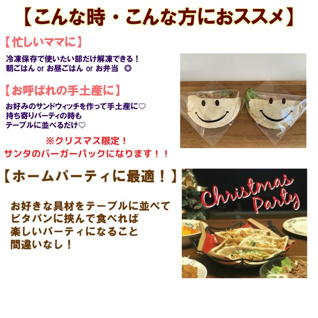 【ケバブパーティセット】 ケバブ&ピタパンのお得なセット 送料無料