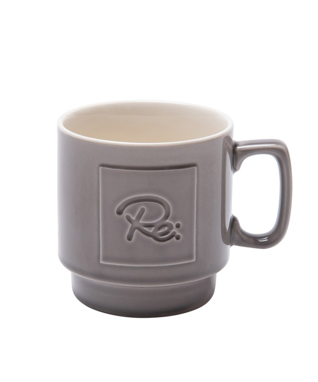 Re LOGO STACKING MUG[REG061]