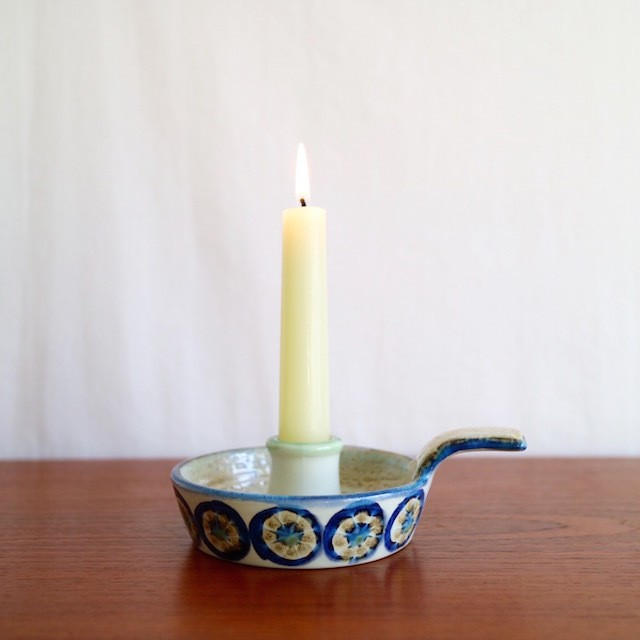 [SOLD OUT] Royal Copenhagen Tenera Candle Stand