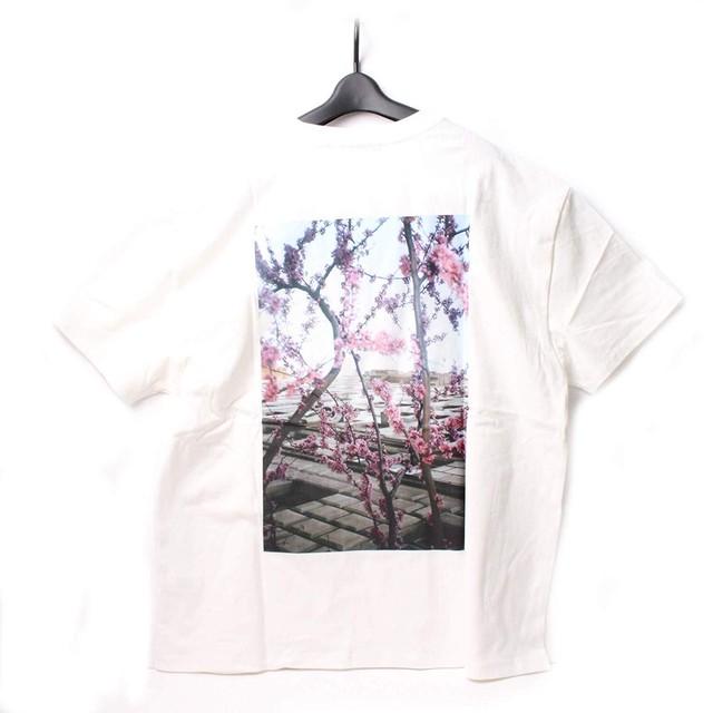 FEAR OF GOD フィアオブゴッド Tシャツ ホワイト M[全国送料無料]r015810