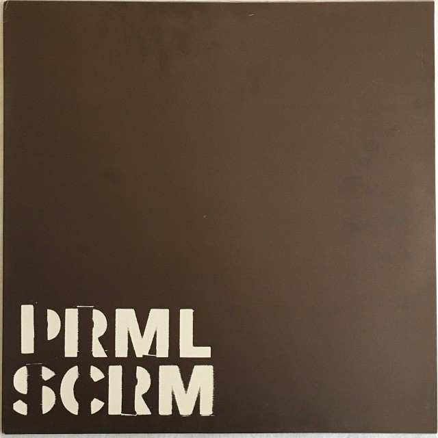 【12inch・英盤】Primal Scream / Swastika Eyes (Spectre Mix)