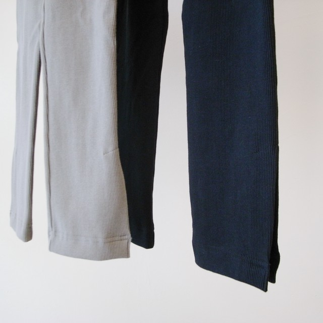 Yangany  【 womens 】rib leggings pants