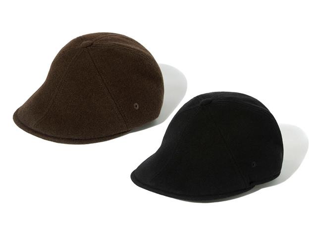 DEMARCOLAB|DML L. HUNTING HAT