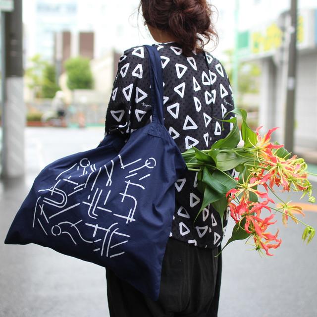 【間芝勇輔】M〜Y BAG