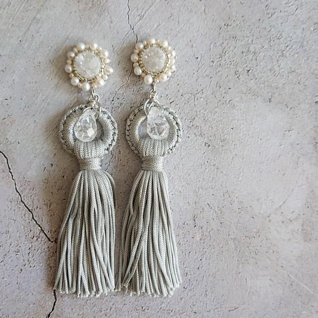 Tassel Ear Jewelry