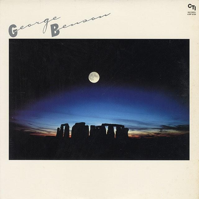 George Benson / George Benson (LP)