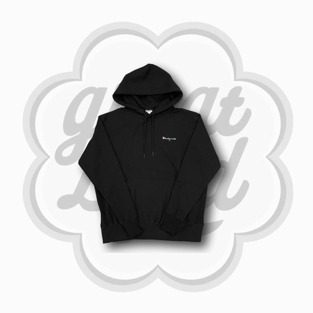 READYMADE RM-H01-0000-049 BLACK SMALL 165JL1924