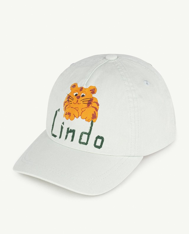 【21SS】the animals observatory ( TAO ) HAMSTER KIDS  CAP  帽子 キャップ