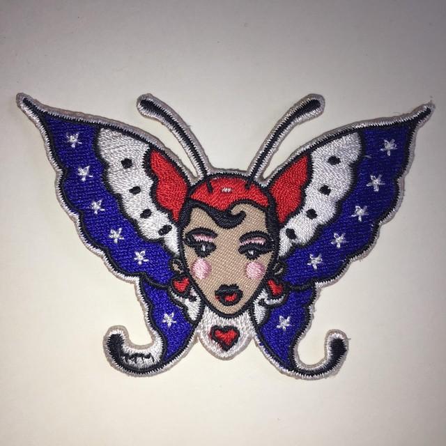 蝶の妖精 Mサイズ  FD0599