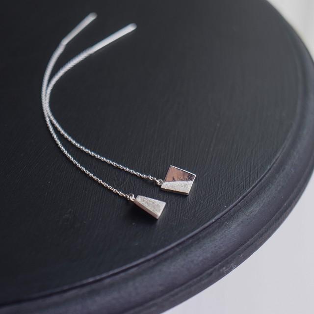 square chain pierce