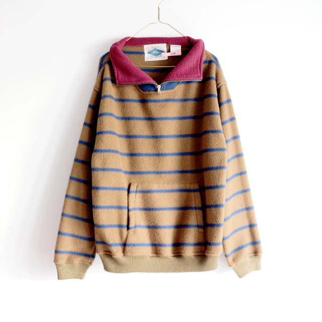 marine stripes fleece_PO