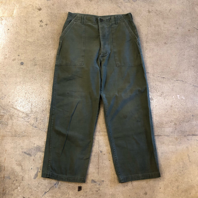 Baker Pants ¥6,400+tax