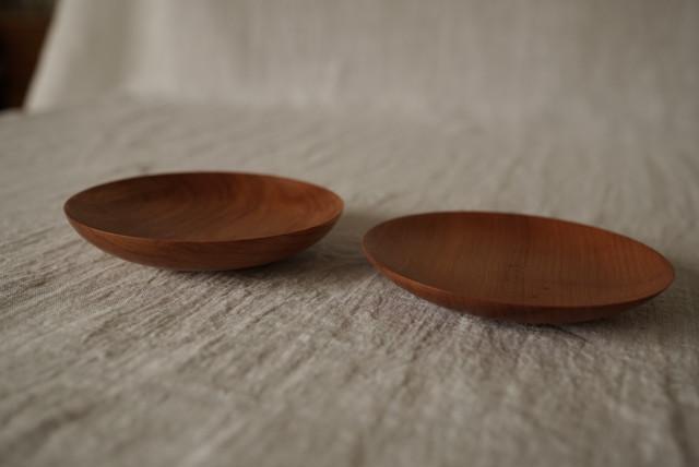 薄縁皿 12cm