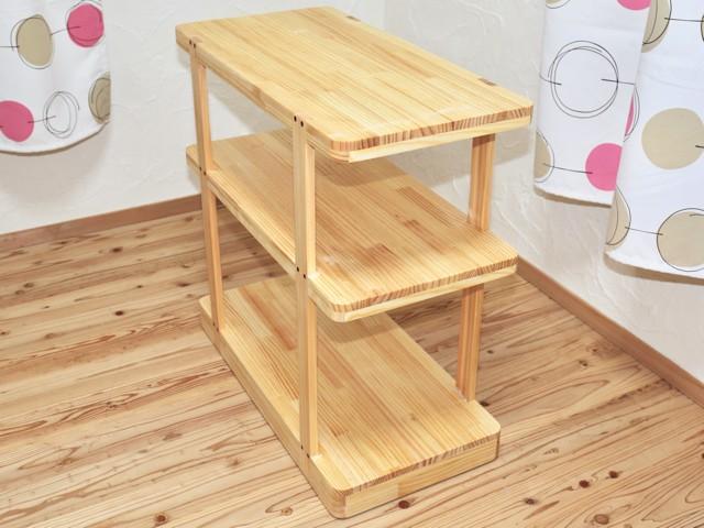 ★ シンプルなソファテーブル ★