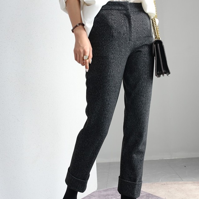 High waist pants KRE522