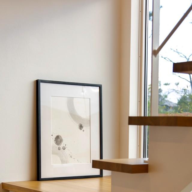 《オーダー》インテリアアートデザイン/interior art