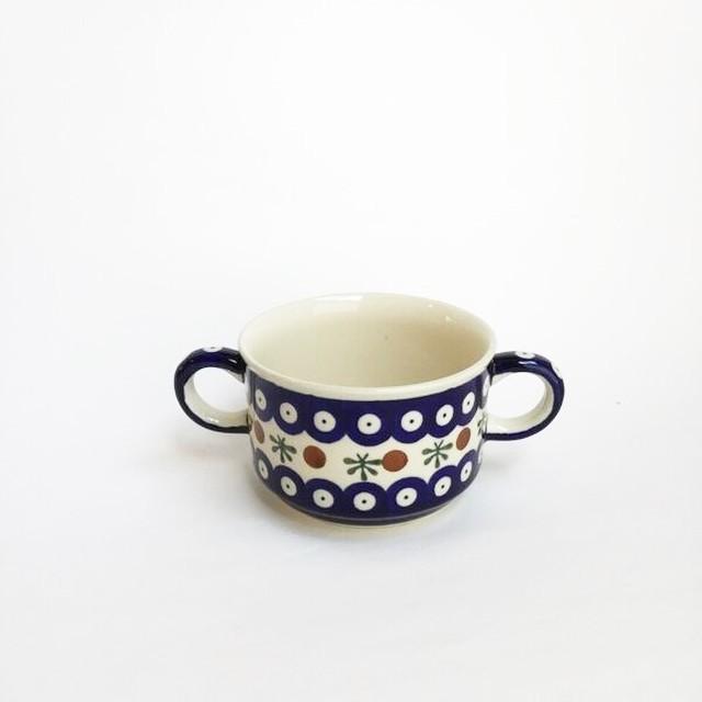 スープカップ・ハンドル付(GU900-41)