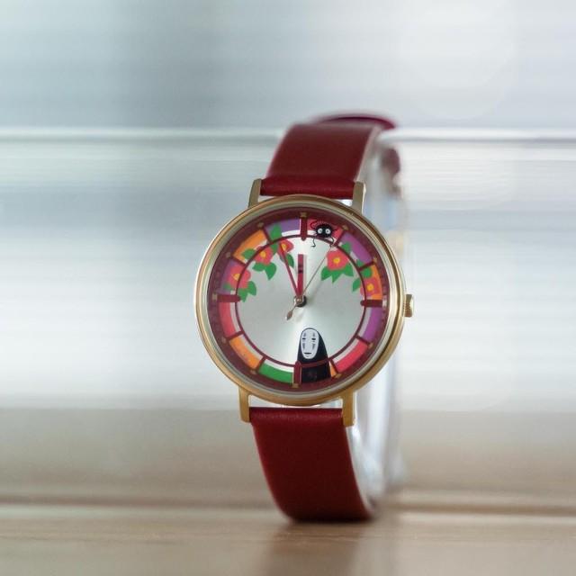 【20th限定】千と千尋の神隠し 腕時計 セイコーALBA(ACCK718 / 6117)