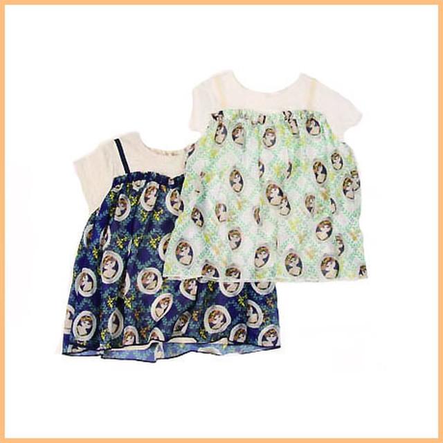 1202-42056Tシャツ80cm~120cm