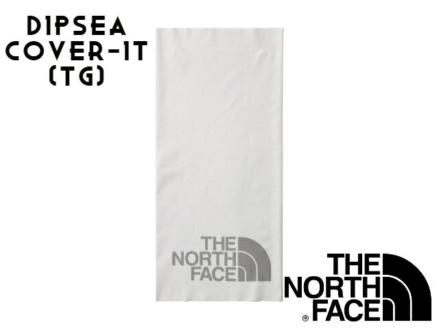 【TNF】 DIPSEA COVER-IT TG(Tin Grey)