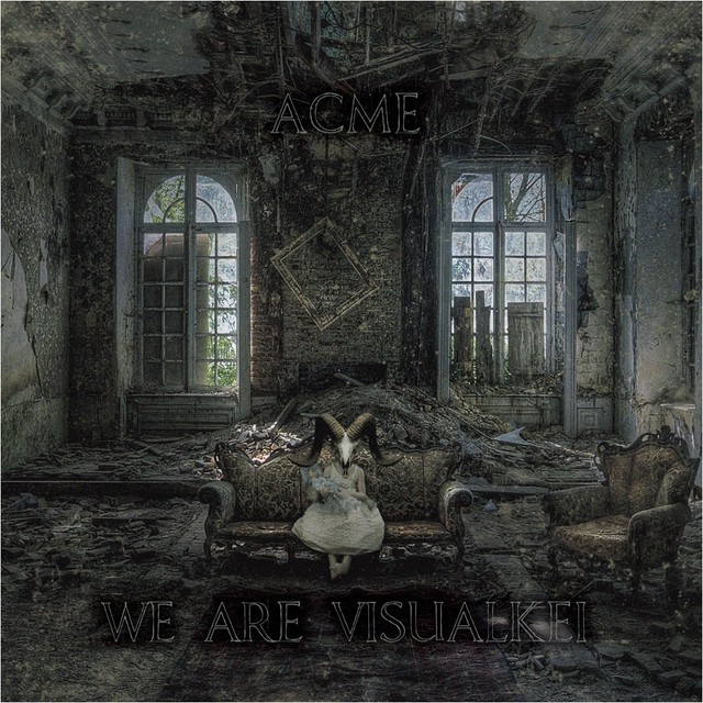 INDIES BEST ALBUM『WE ARE VISUALKEI』