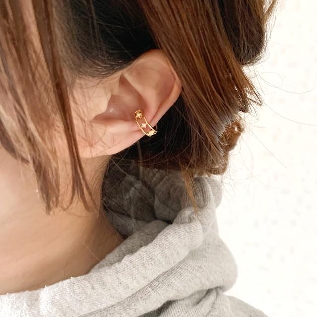 【JORIE】FAIR Ear cuff