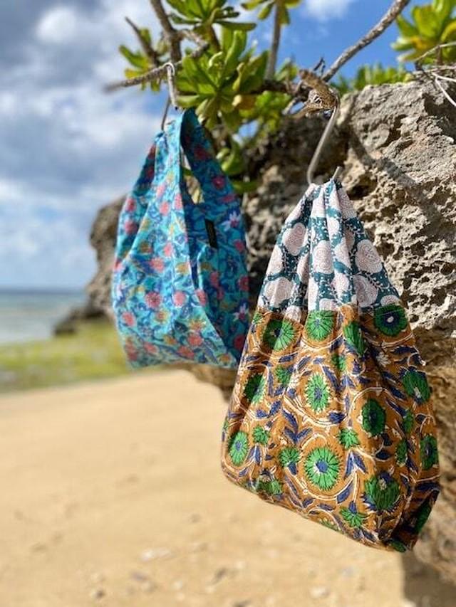 Eco bag combination