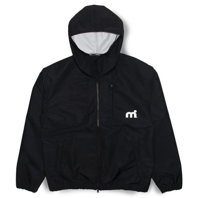 ミストラル ユニセックス【ウインドLTジャケット】WHITE/BLUE