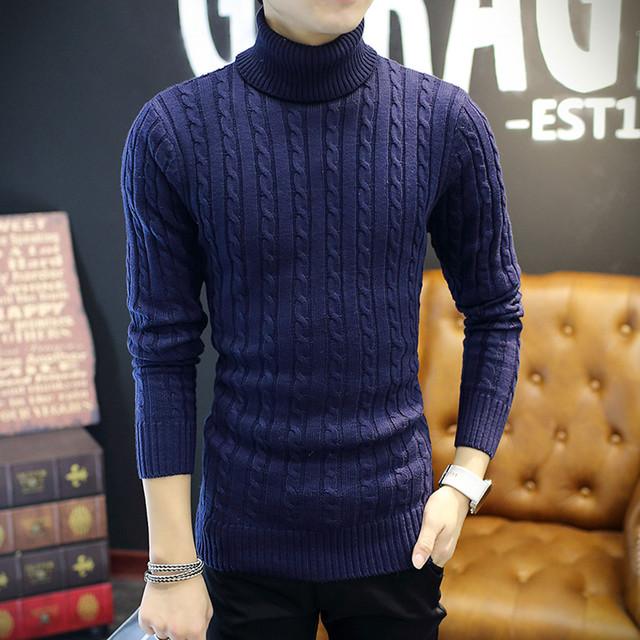 セーター メンズ シャツ アウター トップス アメカジ カジュアル シンプル 無地 tps-229