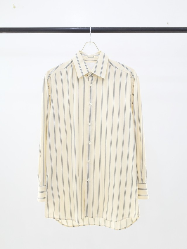 Used PRADA Stripe shirt
