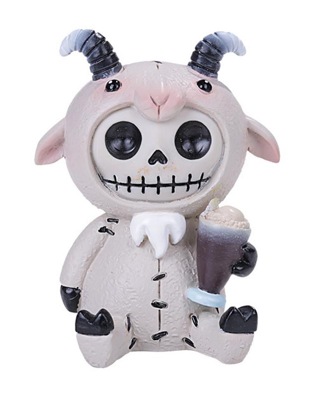YTC13178 Furry Bones ファーリーボーンズ ヤギ BILLY