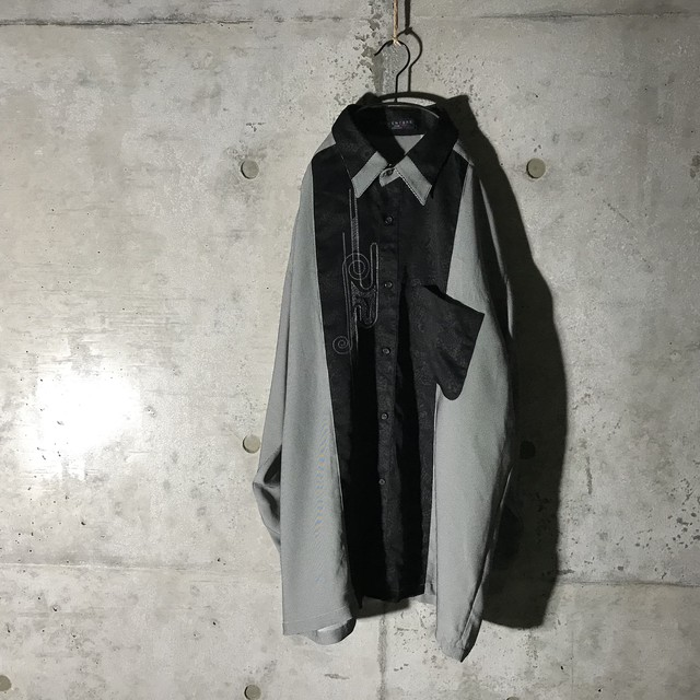 [used] switchng sawed shirt