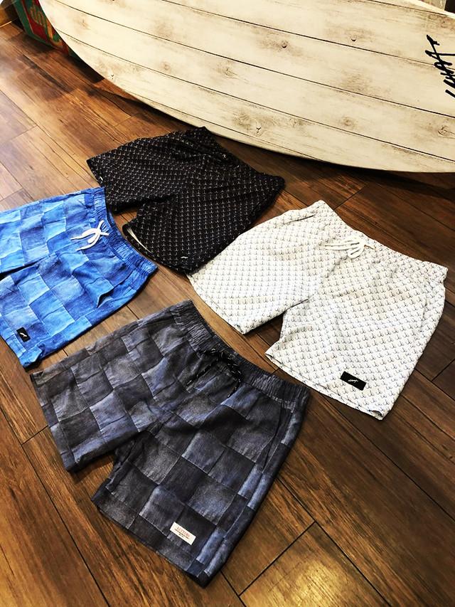 LAHM board shorts ボードショーツ LAHM/エルエーエイチエム