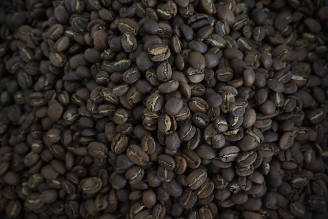 Rwanda medium light 200g