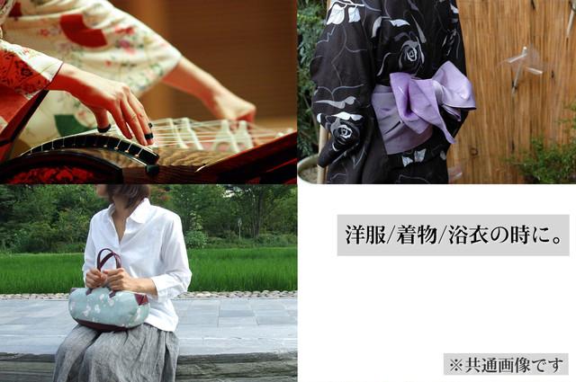 ハンドバッグ【ブロッサム】NO.191