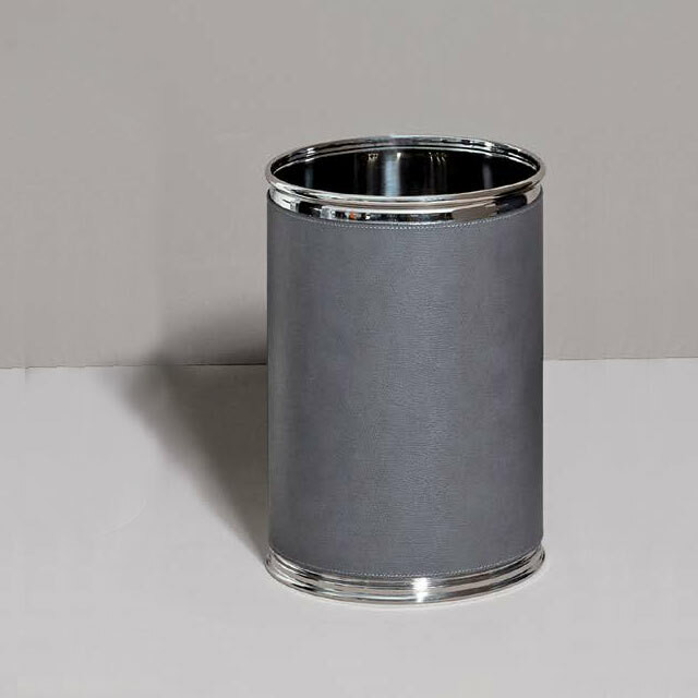 Pinetti Paperbin With Metal Inside / Liverpool(ペーパービンウィズメタルインサイド/リバプール)322-029