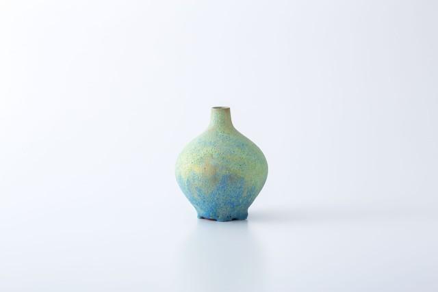 Vase:A-04 / Vaseman