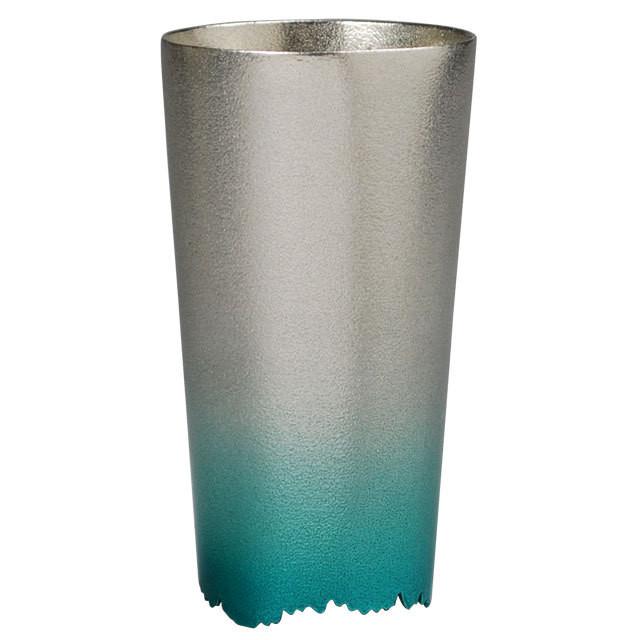 SHIKICOLORS Icegreen Tumbler L