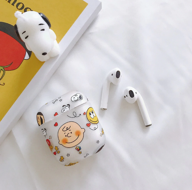 【オーダー商品】Friend airpods case