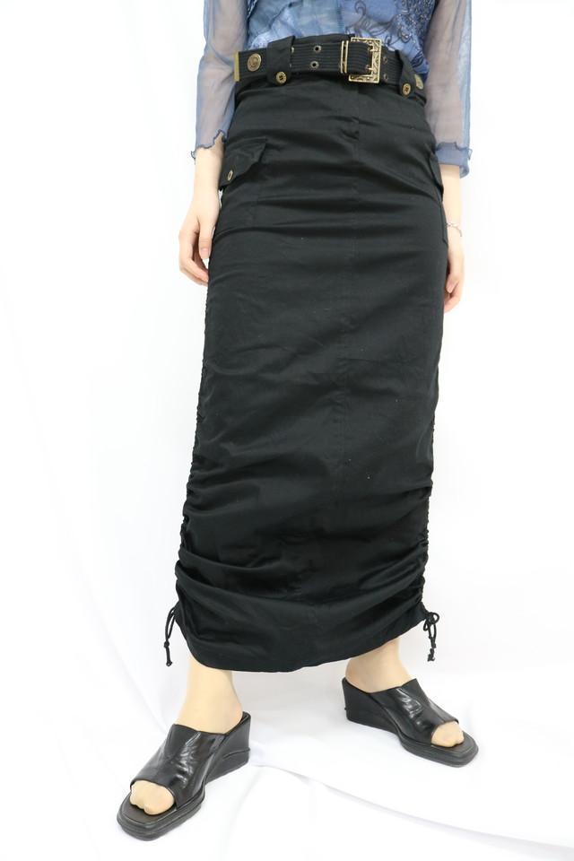 gather skirt / 5SSSK30-36