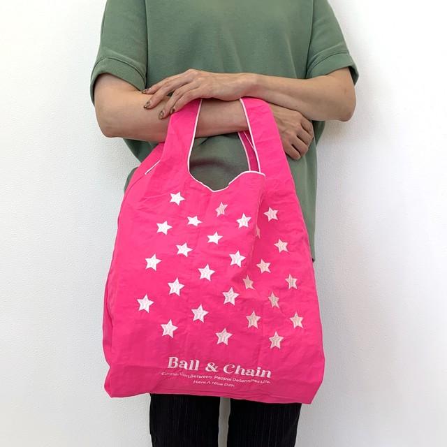 DOUBLE STANDARD CLOTHING (ダブルスタンダードクロージング) Star ショッピングバッグ 0400028203