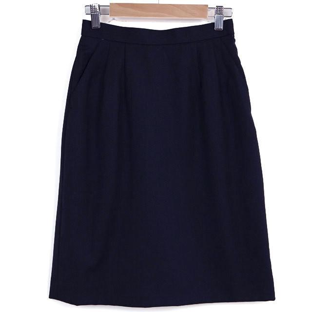 ADKD スカート(ネイビー) 20101