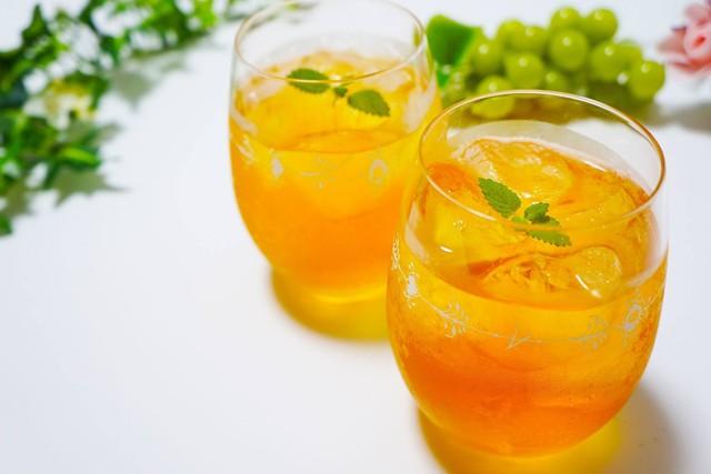 アールグレイBOP「暑い日に気分爽快!水分補給をこまめにしようの紅茶(3p)」