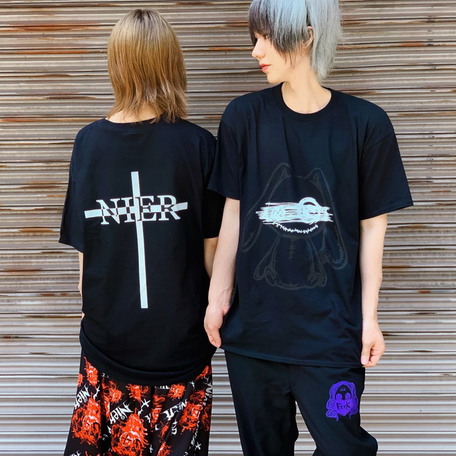 ORIGINAL TEE【sanctuary】