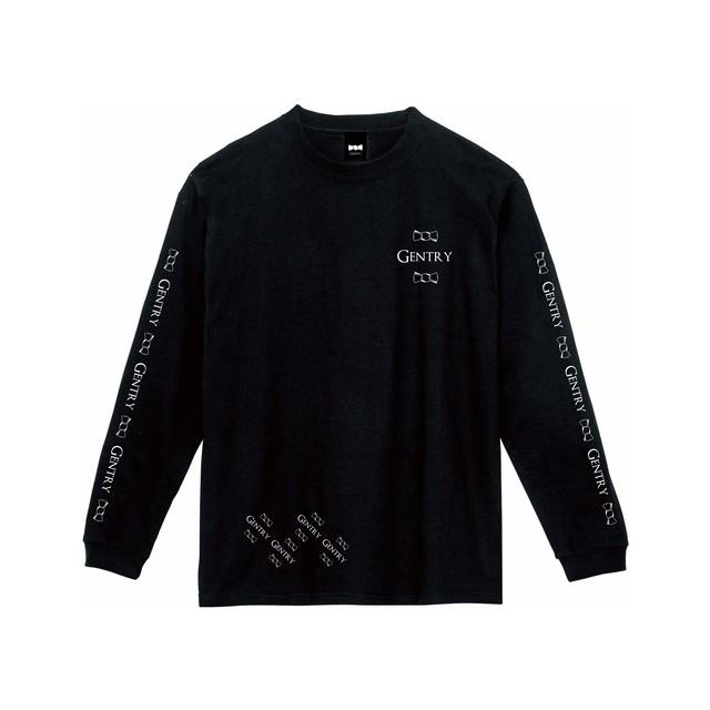 2020ss  GENTRY 長袖Tシャツ【ユニセックス】