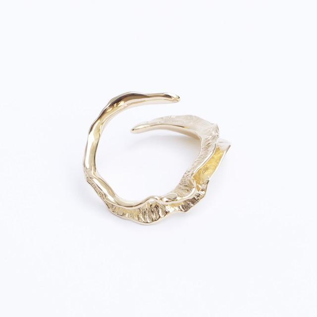conoa (コノア) こおりのフレアの指飾り(小) gold