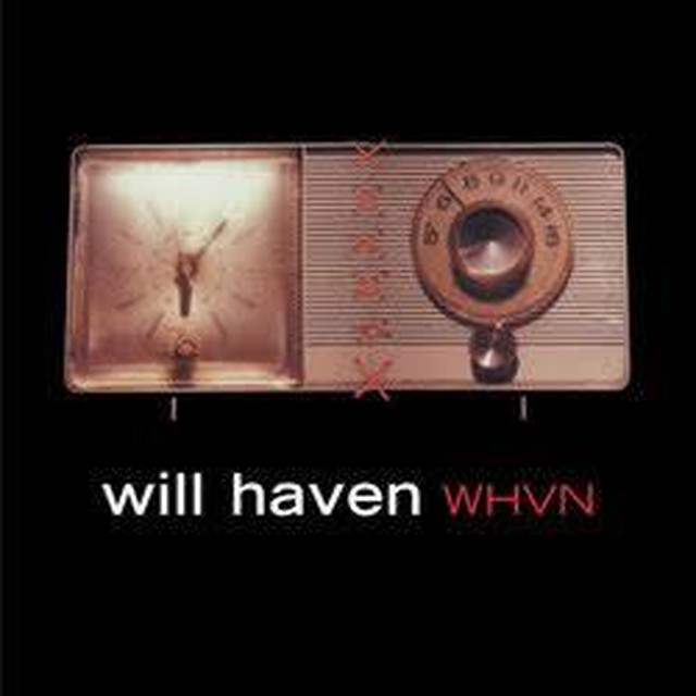【USED】will haven / WHVN