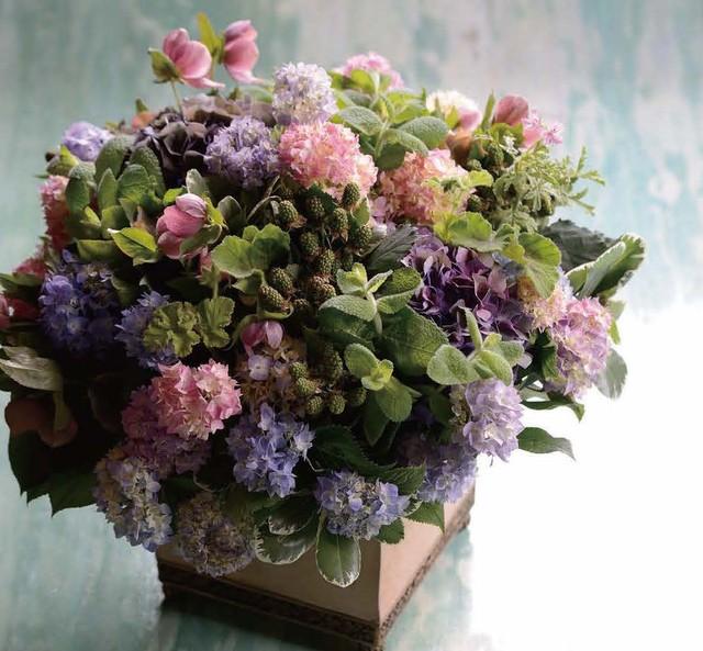 9/28開催「ローラン・ボーニッシュのフレンチスタイルの花贈り」シークレットライブ【13時の部】参加 - メイン画像